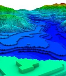 levantamiento topografico